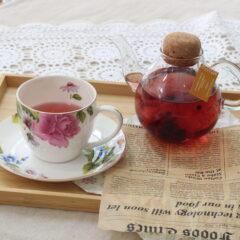 紅茶550yen